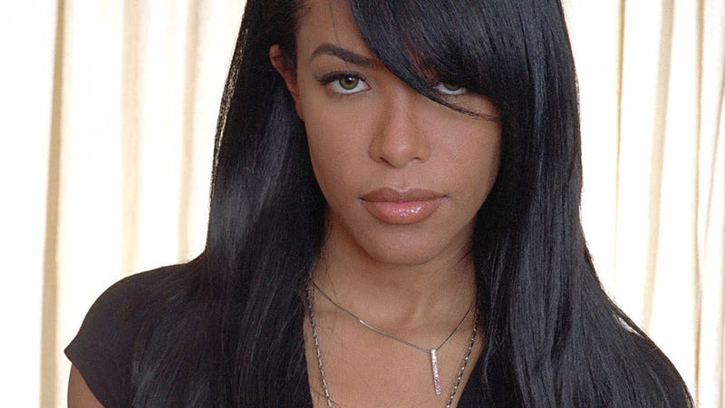 Upcoming Aaliyah Biopic Already Pissing People Off