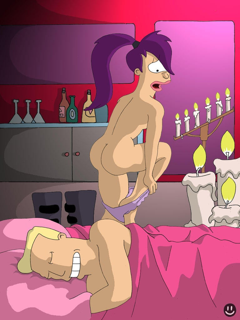 The Cutest, Sexiest, Weirdest And Wrongest Futurama Porn [NSFW]