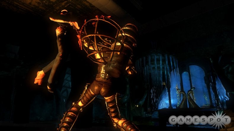 The BioShock 2 That You'll Never See