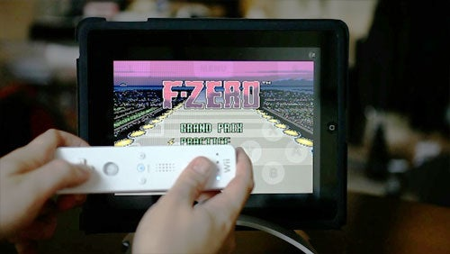How to Play SNES on Your iPad in Four Easy Steps