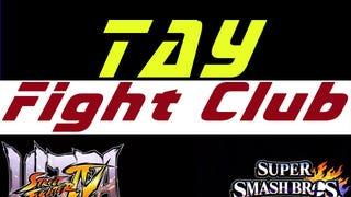 TAY Fight Club!