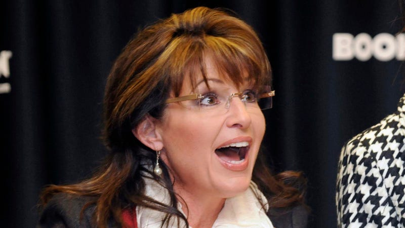 Sarah Palin's 26,500 Pages of Emails To Be Released