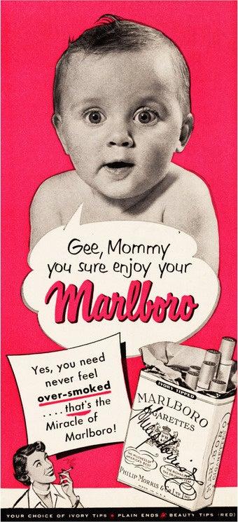 Hero Tobacco Companies Develop Secret Code for 'Light Cigarettes'