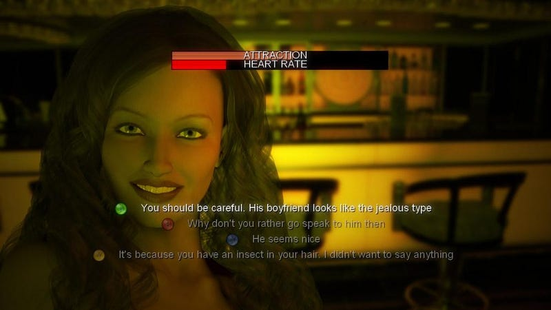 7 Bad Dating Tips I Learned from My Xbox 360