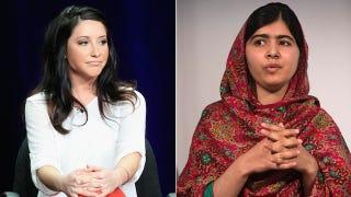 Their Struggles: Bristol Palin & Malala Yousafzai's Memoirs, Compared
