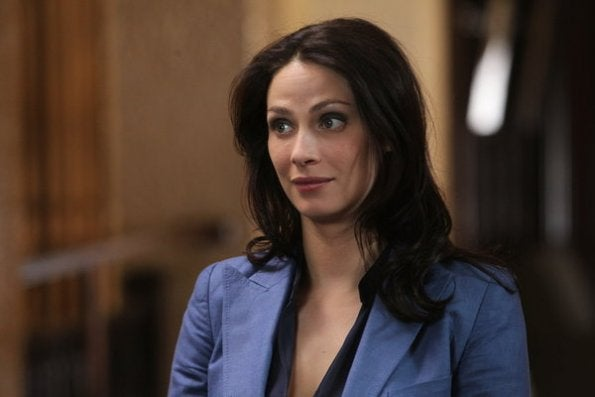 "Warehouse 13 4x04, ""Queen for a Day"" Pictures"