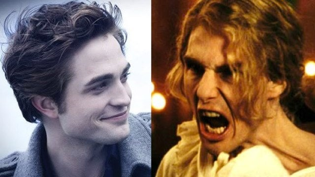 "Anne Rice picks a fight with Stephenie Meyer: ""Lestat and Louie feel sorry for vampires that sparkle"""