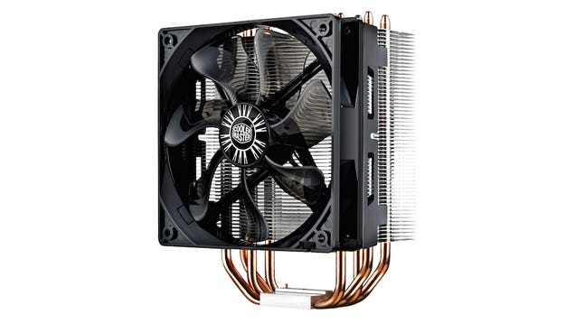 Five Best CPU Coolers