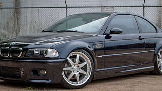 Why Buy A Scion FR-S When You Can Own This Insane BMW M3 For Way Less?