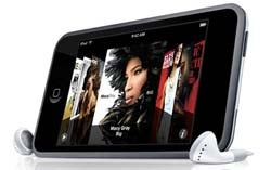 iPod Touch Dissected, Analyzed