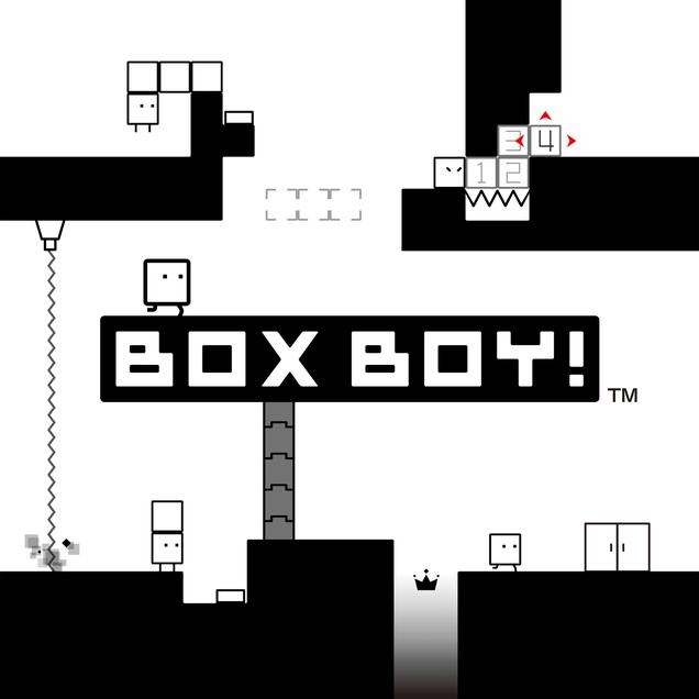 BoxBoy: The Kotaku Review