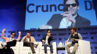 Rap Genius Co-Founder Finally Pushes Venture Capitalist Over the Edge