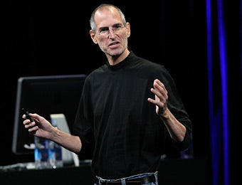 Steve Jobs' Secret Porn Experience