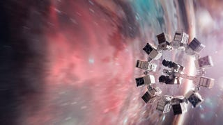 The Monoliths Have Faces: Interstellar Answers 2001: A Space Odyssey