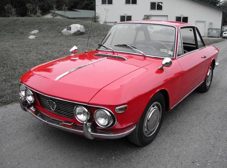 Is Classic Subaru the New Classic Alfa?
