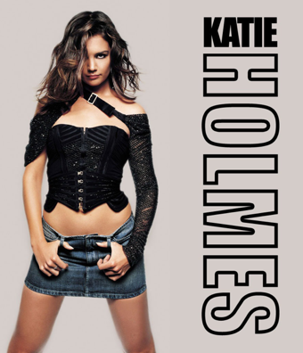 Katie Holmes No Longer Required to Live In New York