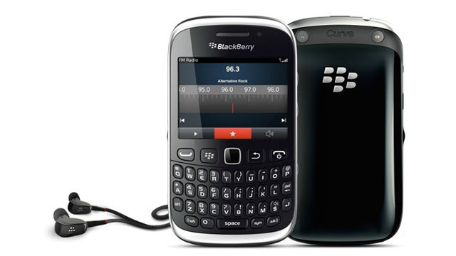 Oh Dear: The Most Exciting Thing About the New BlackBerry Is a Dedicated BBM Button