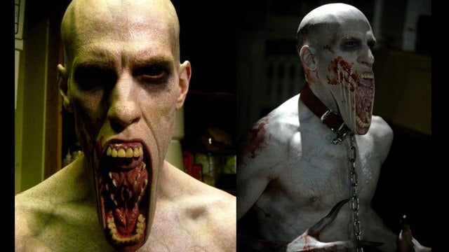 Get ready for vampires that poop their pants — Guillermo del Toro's The Strain comes to FX