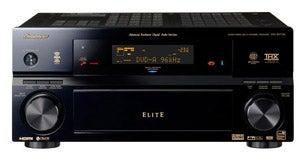 Pioneer VSX-94TXH AV Receiver Makes Elite Line Competitive Again