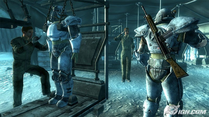 Fallout 3 DLC: Let's Take A Good Look At It