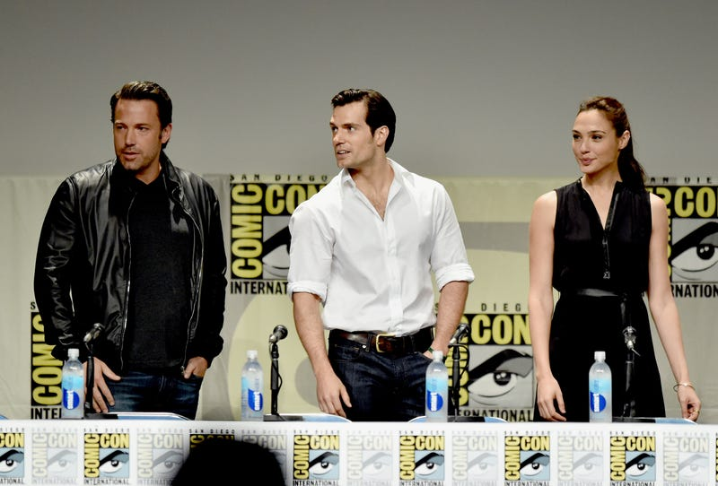 Comic-Con Wrap-Up: The Shiniest Things We Saw In San Diego!