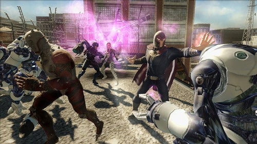 Ultimate Alliance 2 DLC Magnetically Released