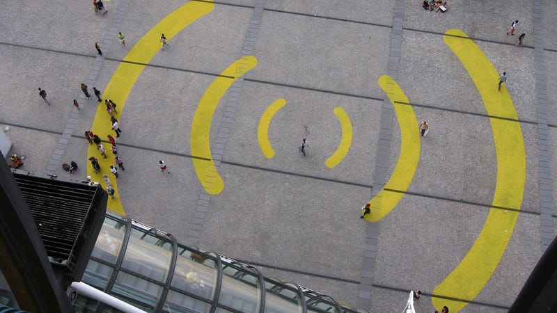 Mobile Wi-Fi Should Be Better