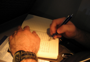 Best Journaling Tool?