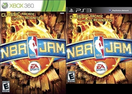 Signs Point To NBA Jam On Disc [Updated]
