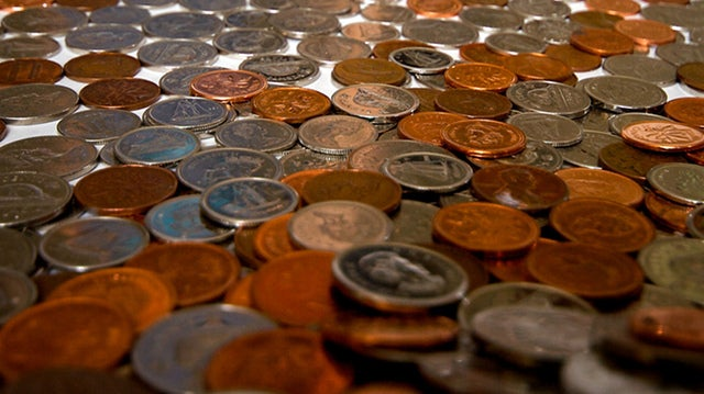 Canada Ditches Its Penny