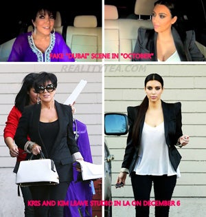 This Is How Kardashians Do Damage Control