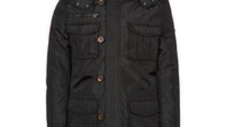 Wool, Metal Jackets.