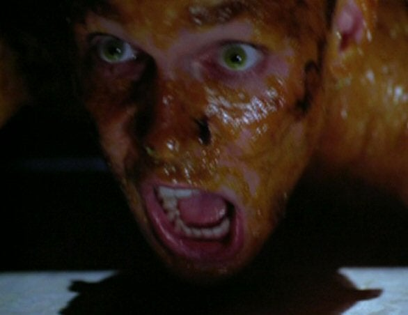Eugene Tooms, X-Files Mack Daddy
