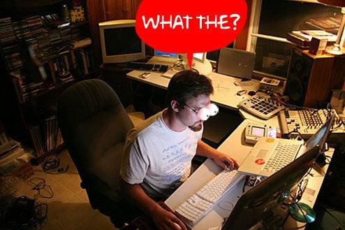 Man Uses Remote Desktop to Catch Laptop Thief, Watch Porn Remotely