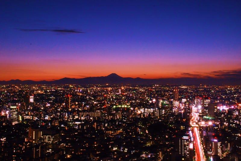 Bármikor kitörhet a Fudzsi – 307 év után először
