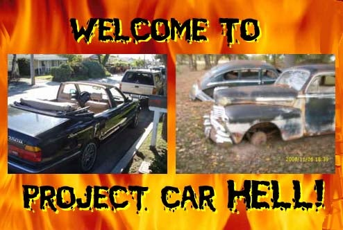 Project Car Hell, V12-O-Rama Edition: BMW 750iL Convertible or Pair Of 1946 Lincolns?