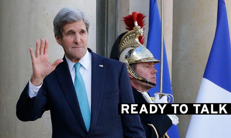 Russia and US Prep for Ukraine Talks, EU Pledges $15 Billion in Aid