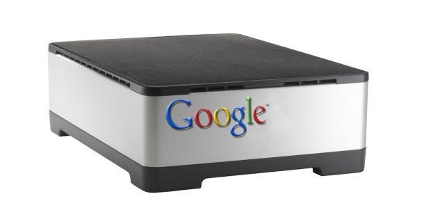 A Google TV Set-Top Box is Coming