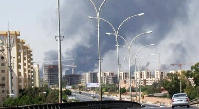 At Least Seven Dead, Many Wounded in Attack on Tripoli Airport