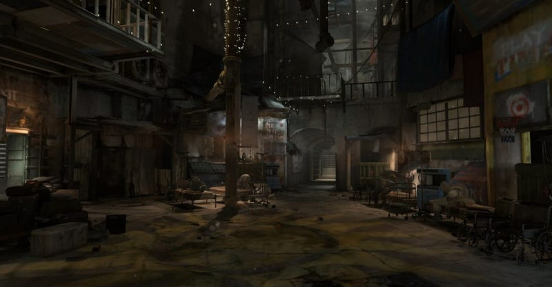 Are These Doom 4 Screenshots?