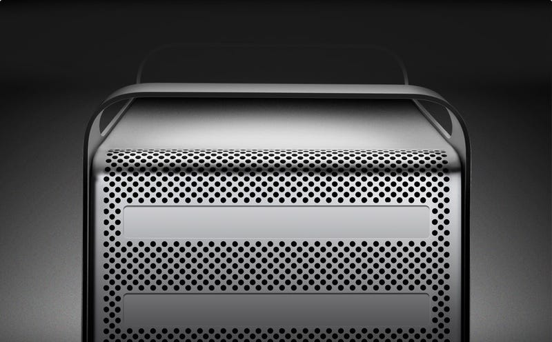 Mac Pros Now Have Up to 12 Cores