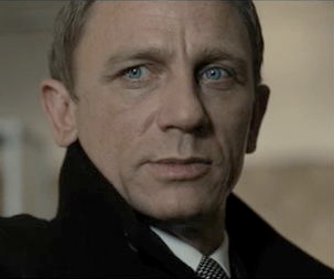 Bond #23: The Latest 007 Film Coming November 2012