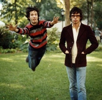 Hoodie Nation Gasps: Could the Conchords' Flight Be Over?