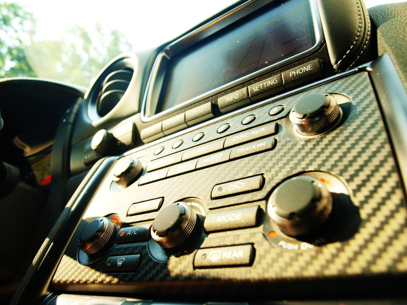 What Feature In Your Car Do You Never Use?