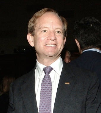 SEC Sues Steven Rattner Over Kickback Scheme
