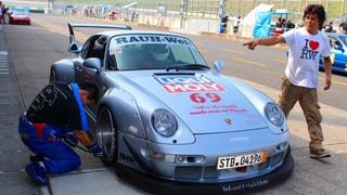 Rauh Welt Begriff: The Story of Porsche's Most Polarizing Tuner