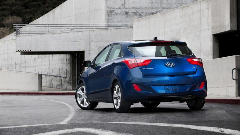 2013 Hyundai GT Gallery