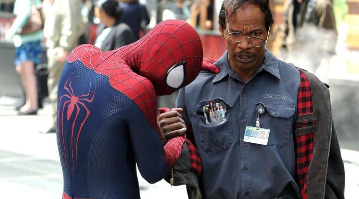 The Amazing Spider-Man 2: The Amazing Spoiler-FAQ
