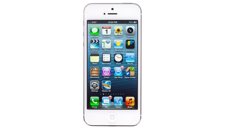 Apple Investigating Alleged iPhone 5 Electrocution Death