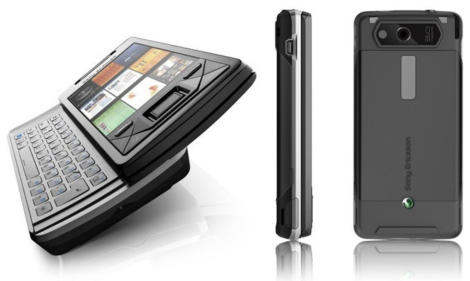 Sony Ericsson Xperia X1 To Drop Black Friday For $800